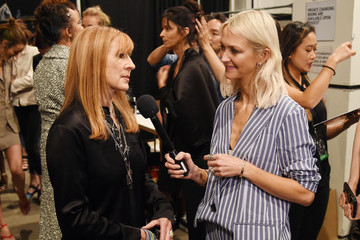 Nicole Miller IMG NYFW: The Shows 2019 PARTNERS - September 8