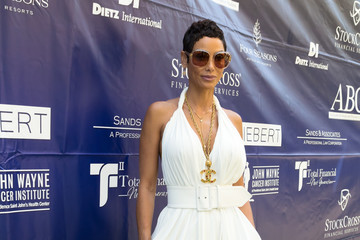 Nicole Murphy The ABCs Annual Mother's Day Luncheon - Arrivals