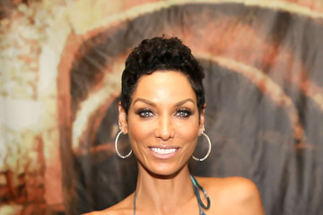 Nicole Murphy Inside the Critics' Choice Television Awards