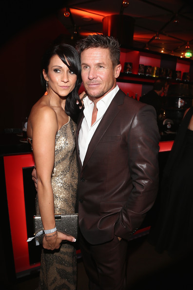 BAMBI Awards 2012 - After Show Party