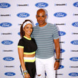 Nicole Parker SiriusXM's Heart & Soul Channel Broadcasts From Essence Festival In New Orleans- Day 1