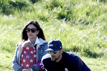 Nicole Phelps 2018 Ryder Cup - Previews