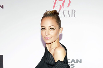 Nicole Richie Harper's BAZAAR Celebrates 150 Most Fashionable Women at Sunset Tower