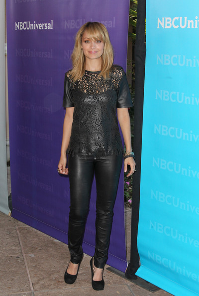NBCUniversal Summer Press Day - Arrivals