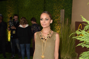 Nicole Richie Los Angeles Premiere Of HBO Series 'Camping' - Red Carpet