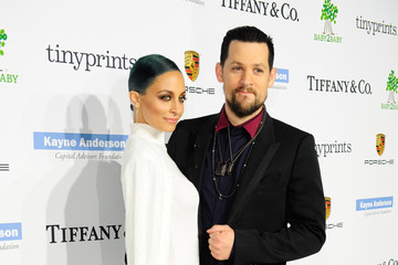 Nicole Richie The 2014 Baby2Baby Gala, Presented By Tiffany & Co - Red Carpet