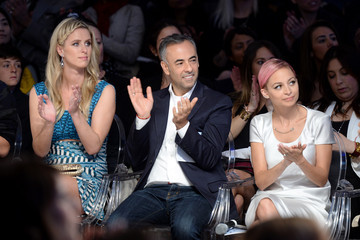 Nicole Richie Nicole Richie Hosts The Fashion Institute of Technology's Future of Fashion Runway Show