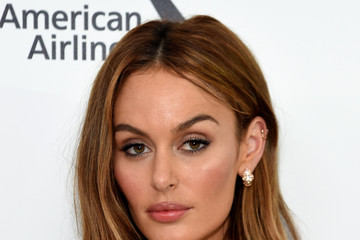 Nicole Trunfio 24th Annual Elton John AIDS Foundation's Oscar Viewing Party - Red Carpet