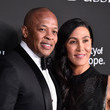 Nicole Young City Of Hope Gala - Arrivals