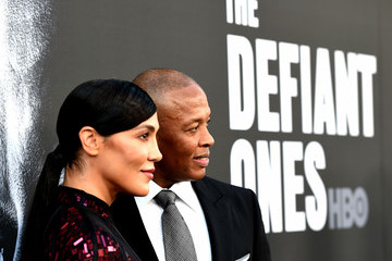 Nicole Young Premiere of HBO's 'The Defiant Ones' - Red Carpet