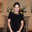 Nicolette Krebitz Mulberry Hosts Cocktail Party in Berlin Flagship Store