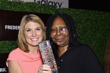 Nicolle Wallace Variety's Power Of Women New York Presented By Lifetime - Backstage