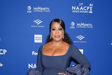 Niecy Nash 51st NAACP Image Awards - Non-Televised Awards Dinner - Arrivals