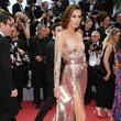 Nieves Alvarez 'The Dead Don't Die' & Opening Ceremony Red Carpet - The 72nd Annual Cannes Film Festival