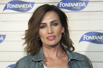 Nieves Alvarez Nieves Alvarez Presents New Fontaneda Campaign