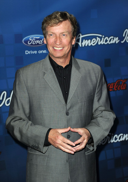 nigel lythgoe gay. Nigel Lythgoe Executive