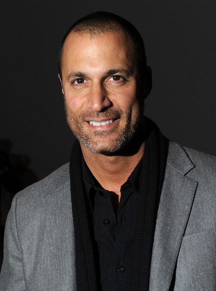 Nigel Barker Net Worth