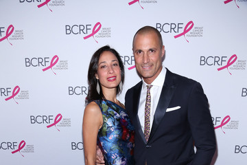 Nigel Barker 2016 Breast Cancer Research Foundation Hot Pink Party