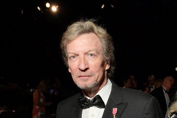 Nigel Lythgoe 2019 British Academy Britannia Awards Presented By Jaguar Land Rover And American Airlines