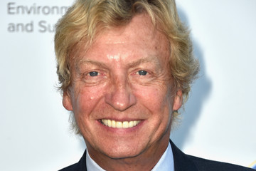 Nigel Lythgoe UCLA Institute Of The Environment And Sustainability Celebrates Innovators For A Healthy Planet - Arrivals