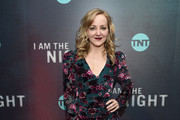 Geneva Carr Photos Photo