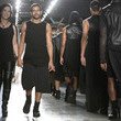 Nik DSW Sponsors Gen Art 20th Anniversary Fresh Faces in Fashion - Runway - Spring 2016 New York Fashion Week