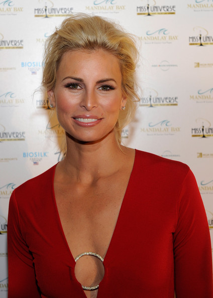 Niki Taylor - Picture Gallery