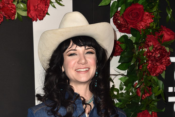 Nikki Lane LAND of distraction Launch Event - Red Carpet