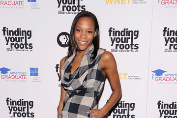 "Nikki M. James ""Finding Your Roots"" New York Premiere"