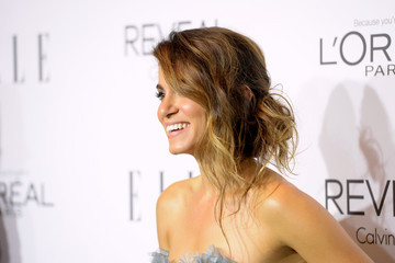 Nikki Reed ELLE's 21st Annual Women In Hollywood Celebration — Part 2