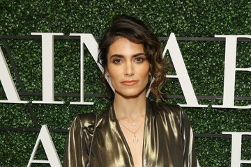 Nikki Reed Maison de Mode Hosts 3rd Annual Sustainable Style Awards At 1 Hotel West Hollywood