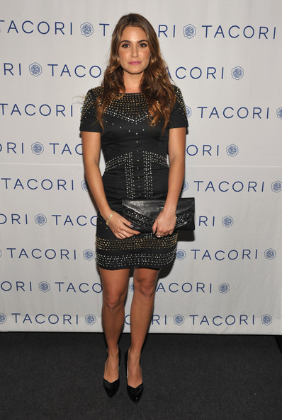 "Nikki Reed Actress Nikki Reed attends ""Cirque du TACORI"" at the Viceroy Hotel on October 12, 2010 in Santa Monica, California."