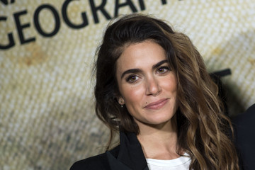Nikki Reed Premiere Of National Geographic's 'The Long Road Home' - Arrivals