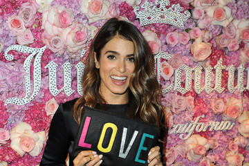 Nikki Reed Kohl's Celebrates the Launch of Juicy Couture