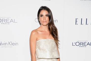 Nikki Reed 22nd Annual ELLE Women in Hollywood Awards - Arrivals