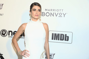 Nikki Reed IMDb LIVE At The Elton John AIDS Foundation Academy Awards Viewing Party
