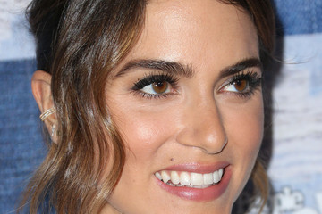 Nikki Reed Arrivals at the People StyleWatch Denim Event