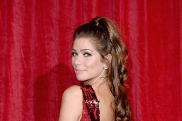 Nikki Sanderson British Soap Awards 2016 - Red Carpet - Arrivals