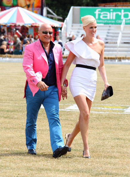 Duke Of Essex Polo Cup
