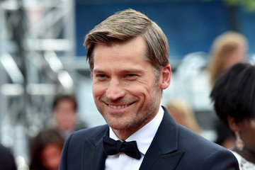 Nikolaj Coster-Waldau Arrivals at the 66th Annual Primetime Emmy Awards