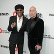 Nile Rodgers 28th Annual Elton John AIDS Foundation Academy Awards Viewing Party Sponsored By IMDb, Neuro Drinks And Walmart - Arrivals