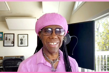 Nile Rodgers Breast Cancer Research Foundation Hosts A Virtual Hot Pink Evening