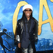 Nile Rodgers Universal Pictures Presents The World Premiere Of Cats