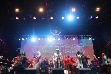 Nile Rodgers Pitchfork And October Present OctFest 2018 - Day 2