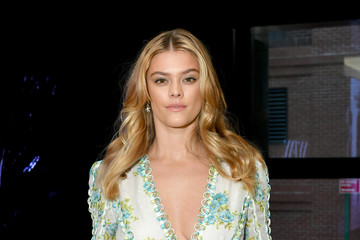 Nina Agdal Seen Around - February 2018 - New York Fashion Week: The Shows - Day 5