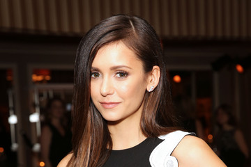Nina Dobrev ELLE's 6th Annual Women In Television Dinner Presented By Hearts on Fire Diamonds And Olay - Inside