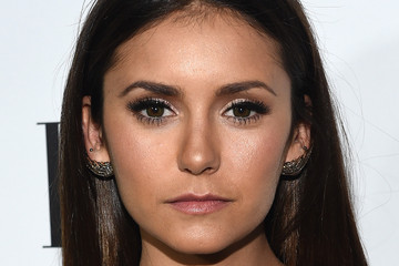 Nina Dobrev ELLE's Annual Women in Television Celebration — Part 3