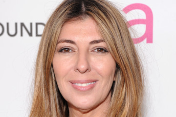 Nina Garcia 21st Annual Elton John AIDS Foundation Academy Awards Viewing Party - Red Carpet