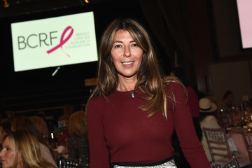 Nina Garcia Breast Cancer Research Foundation New York Symposium and Awards Luncheon - Arrivals