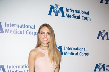 Nina Senicar International Medical Corps Annual Awards Celebration